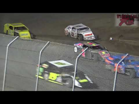 RPM Speedway 2017 Fall Nationals: 10-7-17 A Modified Last Chance Race 3
