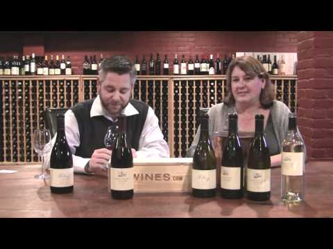 Lincourt Vineyards Interview (5/5) - with Jack Armstrong for Wines.com TV