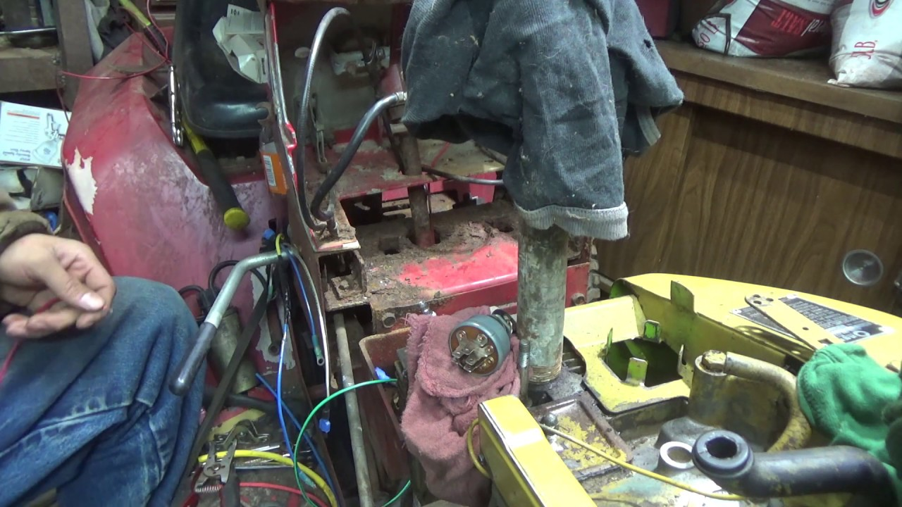 hight resolution of how to wire a kohler engine or a onan engine pt 2