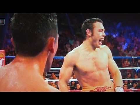 CHAVEZ JR VS REYES POST FIGHT RESULTS 7/18/15 SHOWTIME! JR JUST DOESN'T HAVE IT! 2 MORE FIGHTS 2015!