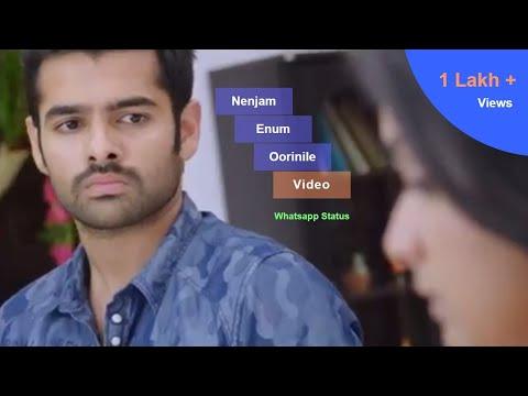 Nenjam enum oorinile song Edited version