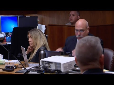 WATCH LIVE: SABRINA LIMON TRIAL ENTERS DAY 5