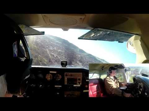 My First Solo - Nut Tree KVCB - Cessna 172M