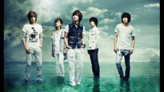 FT ISLAND- BECAUSE I DON