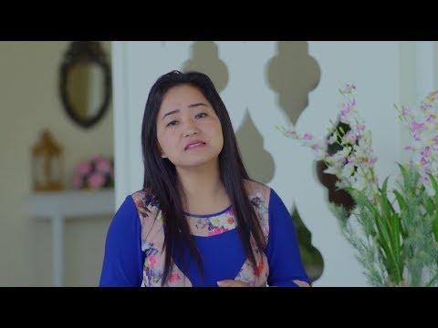 H. Ramtharzuali (Thartei) - Lalnunnema an awi (Official M/V 2018)