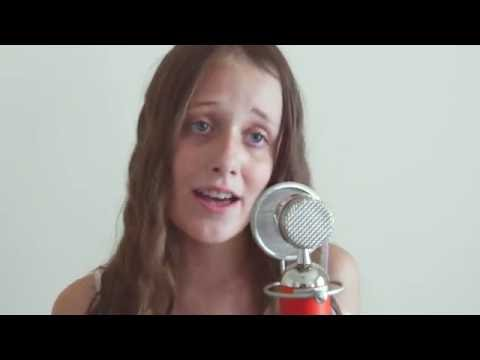 Justin Bieber - Love Yourself (12 Year Old Maddy)