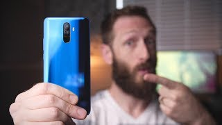 Elephone U Review || Best Galaxy S9+ Clone