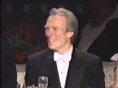 Don Rickles Roasts Clint Eastwood