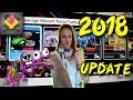 SNES MINI CLASSIC 2018 UPDATE | 100+ New Snes Games added | TheGebs24