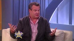 "Is Eric Stonestreet Anything Like His ""Modern Family"" Character Cam?"