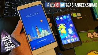 ASUS Zenfone 3 Ultra - Unboxing