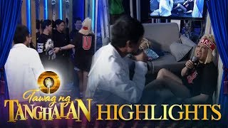 Tawag ng Tanghalan: Vice Ganda walks out again!