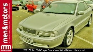 2001 Volvo C70 Coupe Overview - With Richard Hammond