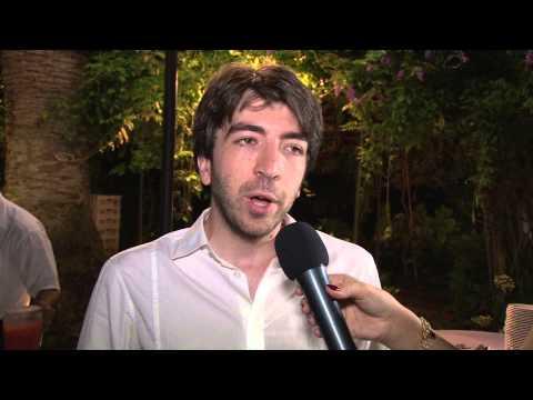 Interview to Edoardo Sponzilli (Italy)