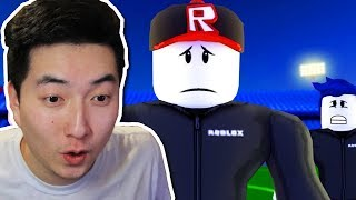 ROBLOX GUEST STORY - The Spectre (Alan Walker) | Reaction