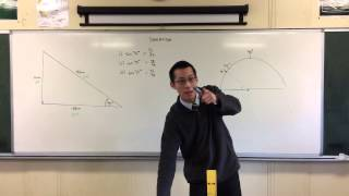 Finding Side Lengths with Trigonometry