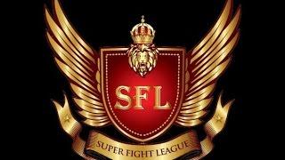 SFL - 37 USA | Full Event HD