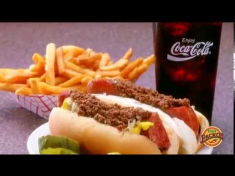 Tony Packo's - Ohio State Travel Guide App 2015 Trailer