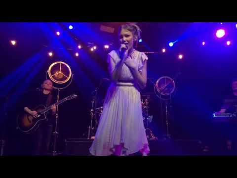 Grace VanderWaal - City Song - Just the Beginning Tour - Dallas, TX - 2/13/18