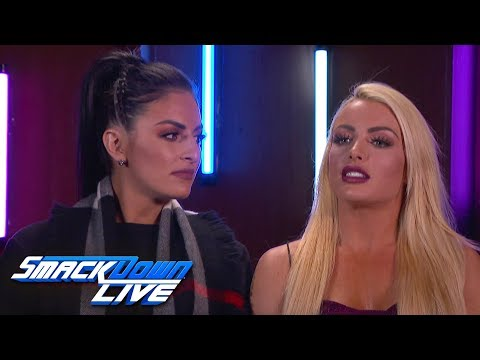 SmackDown's teams on why they'll be the first Women's Tag Champions: SmackDown LIVE, Feb. 12, 2019