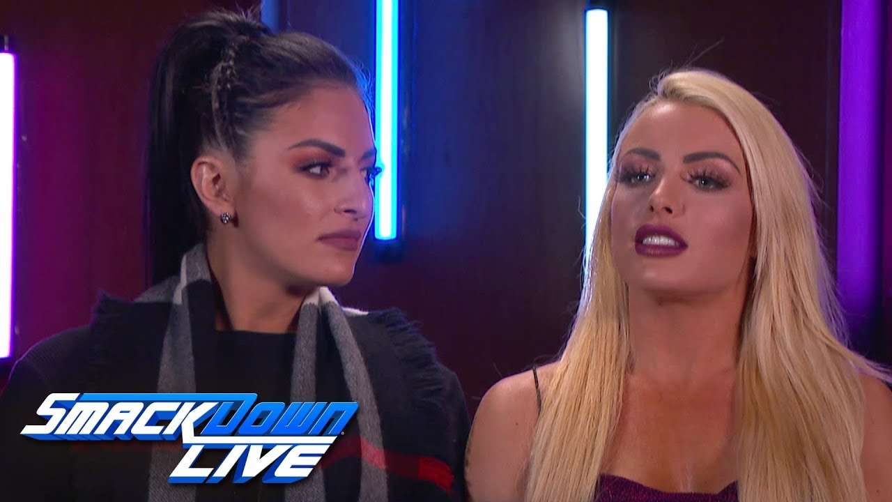 SmackDown's teams on why they'll be the first Women's Tag Champions: SmackDown LIVE,