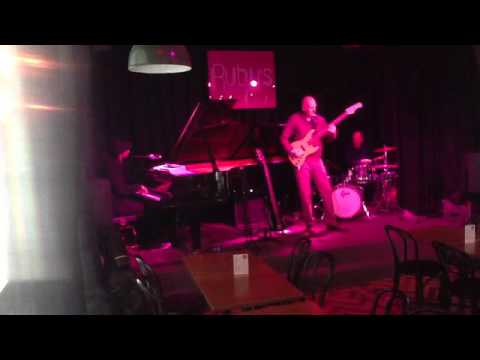 Live At The Ruby's Room   vol. 15  ( 19. 9. 2014 )  p1