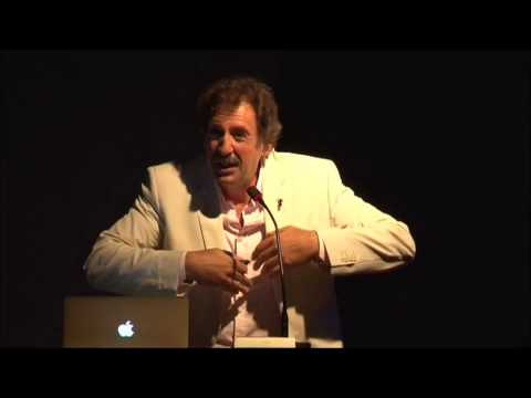 Javier Pioz's Presentation for students in Pune (India) 2012.mp4