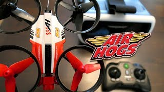 Drone Review - Air Hogs DR1 FPV Racing Drone