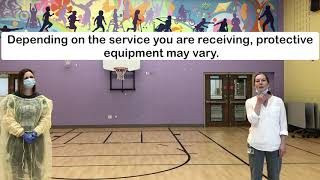 Keeping Everyone Safe at JMCC
