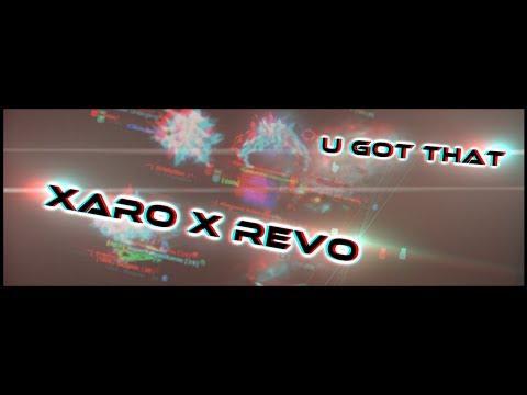DarkOrbit - U Got That [Xaro X Revo] | Vs Fake UNS Fgts