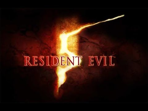 Resident Evil 5 - Chapter 3-3: Oil Field - Drilling Facility - BSAA Emblem