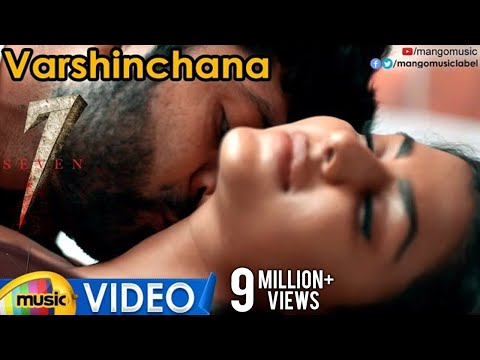varshinchana-full-video-song-4k- -7-telugu-movie-songs- -havish- -anisha-ambrose- -seven-movie