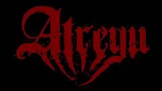 Atreyu - The Crimson(lyrics)
