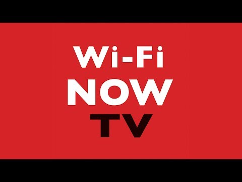 Africa's first open-access Wi-Fi network - with VAST - Wi-Fi NOW Ep 68