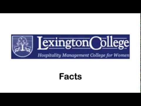 Lexington College - Chicago School Review
