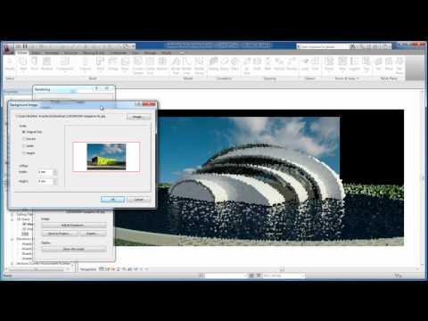 guia-revit-architecture-univa---render-vol.1