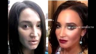 Ольга Бузова шокировала снимком без макияжа