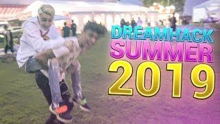 Min Dreamhack Summer 2019 Upplevelse! thumbnail