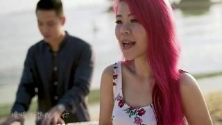 莫文蔚 Karen Mok 【慢慢喜欢你】合唱版- 黃亭之Hz , Caleb Tay u0026 Isaac Ong 翻唱 (Little Band SG)
