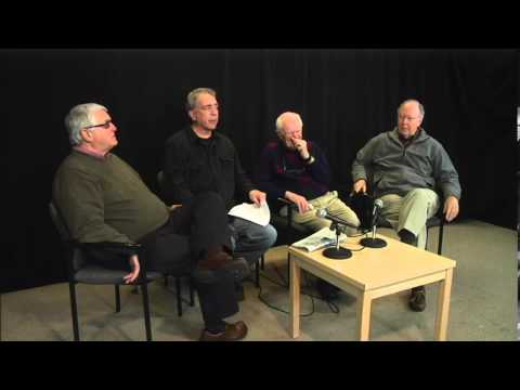 Sports Opinion with Guest Host Pat White. February 12th, 2014