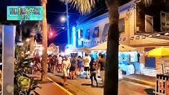 Conch Live Cam Fantasy Fest 2019 Webcam 🍹  Goombay Festival, Bahama Village