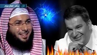 قصيدة نارية للشيخ محمد الصاوي تلهب وجدان طوني خليفة والقس بطرس وكل من في الاستُديو !
