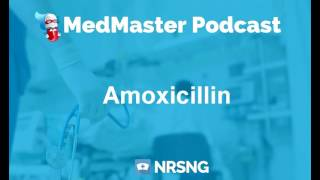 Amoxicillin Nursing Considerations, Side Effects and Mechanism of Action Pharmacology for Nurses