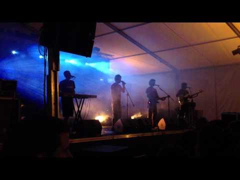 Txarango - Vola + Benvinguts 05/05/2012 Cerdanyola del Valles