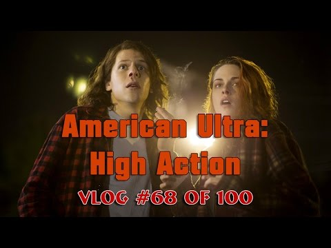 American Ultra: High Action