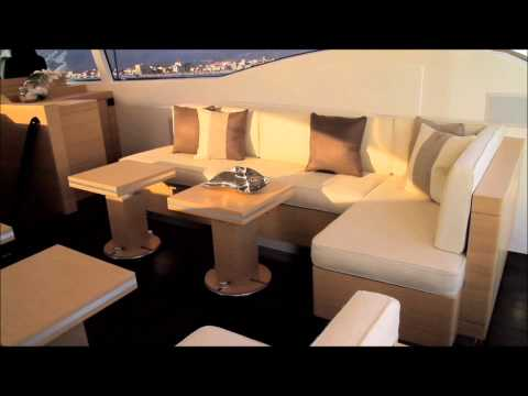 Mangusta 72 by Michl Marine Ibiza