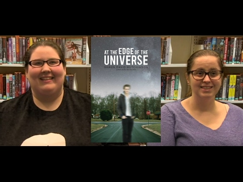 At the Edge of the Universe by Shaun David Hutchinson Book Review