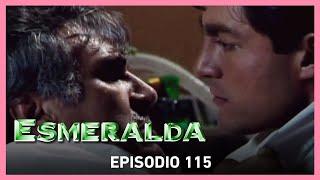 Esmeralda: Lucio confiesa toda la verdad ante José Armando | Escena - C115