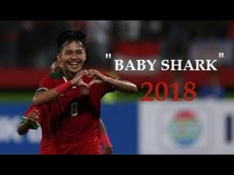 Road to Europe | Skills And Goal's Witan Sulaeman | Si Baby Shark | Gabbie June-American Dream
