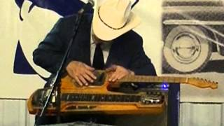 Junior Brown - Almost to Tulsa